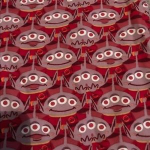 Lularoe Disney os Aliens Toy Story New w tags